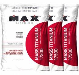 Mass Titanium 17500 (3kg)