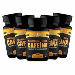 Cafeína Super 310mg (60caps) - 5 unidades
