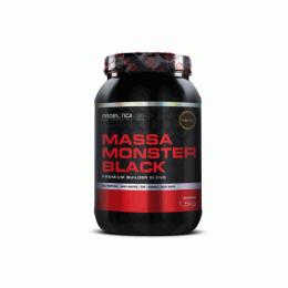 Massa Monster Black (1,5kg)