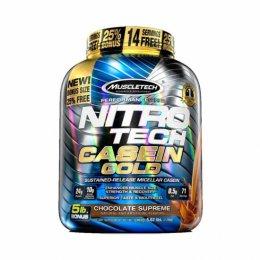Nitro Tech Casein Gold (2,28kg)