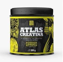 Atlas Creatina (300g)