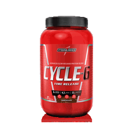 Cycle 6 (900G)