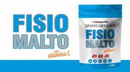 Fisio Malto Dextrina com Vitamina C (1kg)