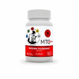 Valeriana 510mg (60CAPS) Xie Cao Rhizoma Valeriane - LINHA MTC